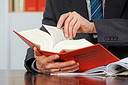 Rechtsberatung (Foto: © Ingo Bartussek, fotolia.com)