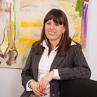 Rechtsanwältin Carolin Söder