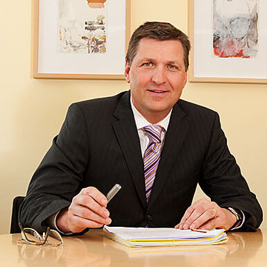 Rechtsanwalt Michael Söder
