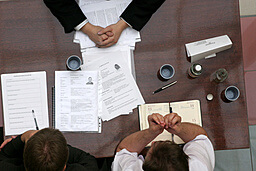 Mediation (Foto: © endostock, fotolia.com)